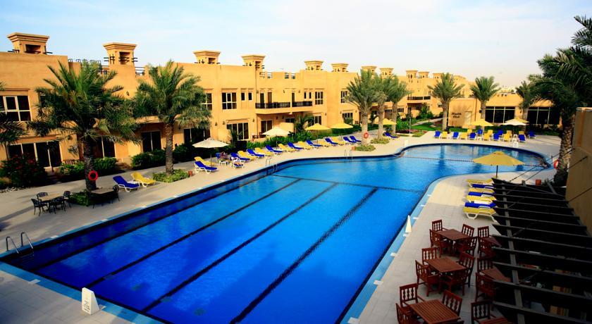 Al Hamra Resort
