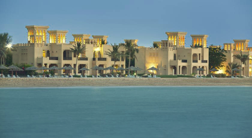 Al Hamra For Hotel & Beach Resort